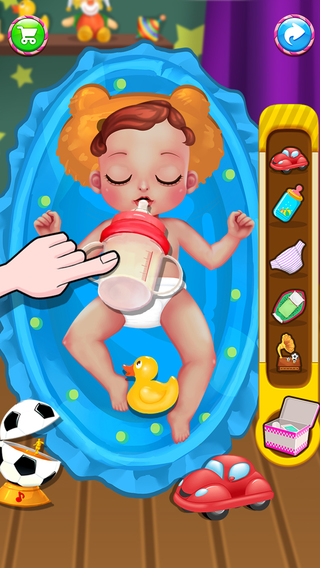 Baby Care & Play - Fashion Baby