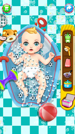 Baby Care  Play - Fashion Baby
