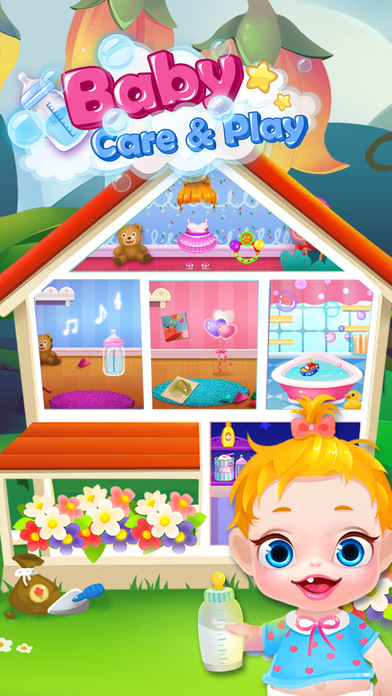 Baby Care & Play - Dream Home