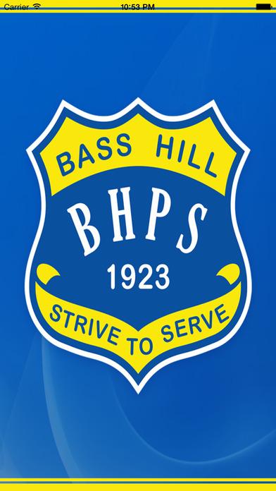Bass Hill Public School - Skoolbag
