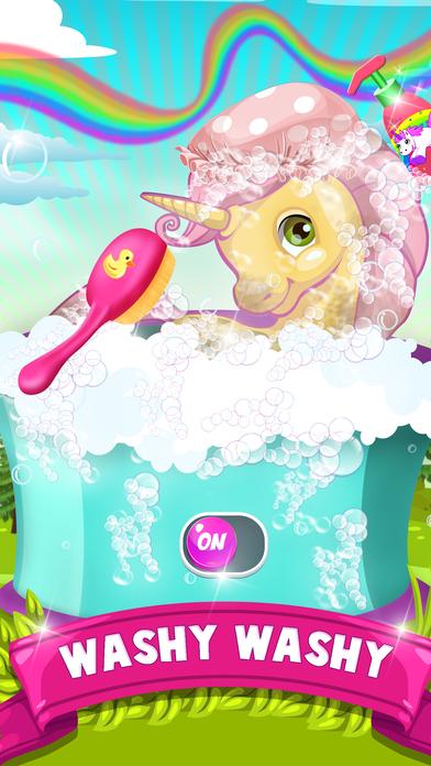 Baby Pony Dream Makeover