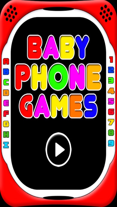 Baby Phone Free For Toddler