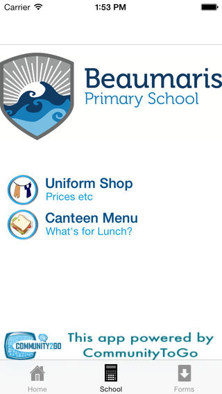 Beaumaris Primary School