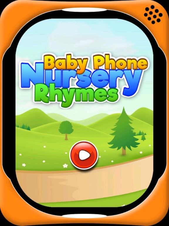 Baby Phone Free Rhymes