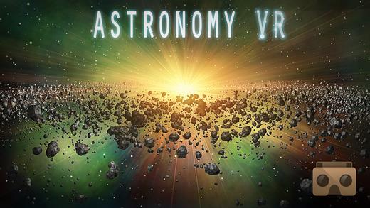 Astronomy VR