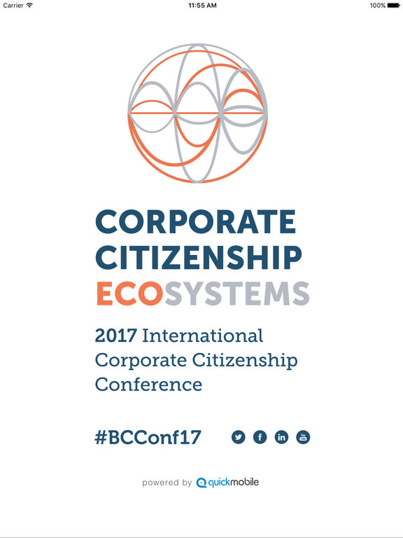 BC Corporate Citizenship Conf.
