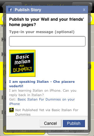 Basic Italian For Dummies