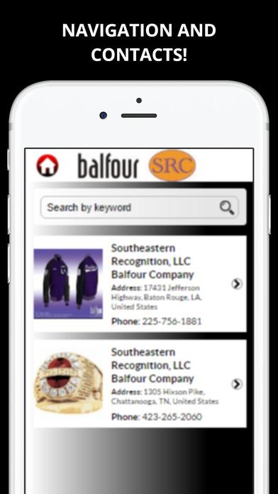 Balfour SRC