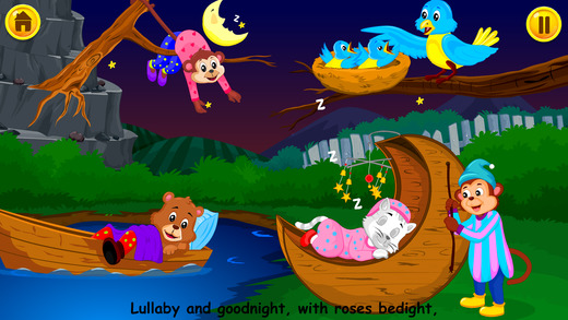 Baby Lullabies - Soothing Bedtime Songs For Kids