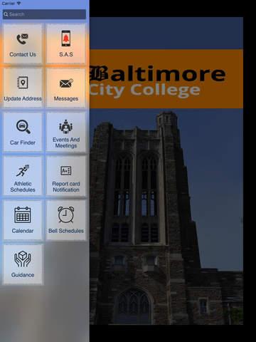 Baltimorecitycollege