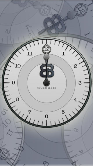 BB Teaching Clock
