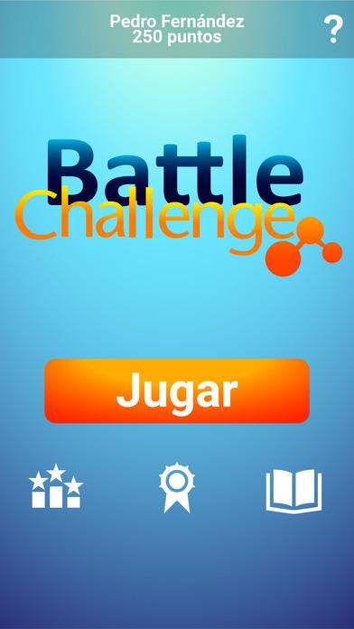 BATtle Challenge ESP