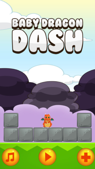 Baby Dragon Dash
