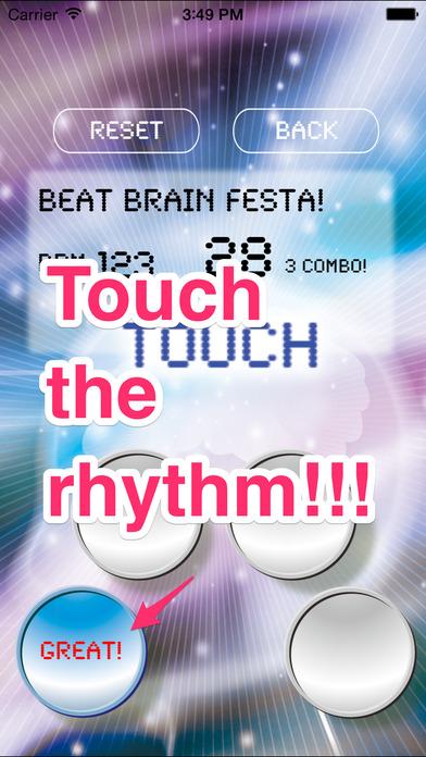 Beat Brain