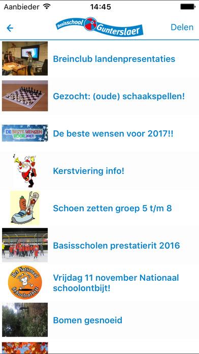 Basisschool Gunterslaer