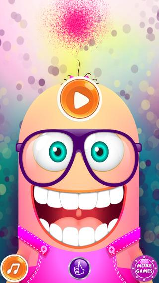 Be a dentist - kids game
