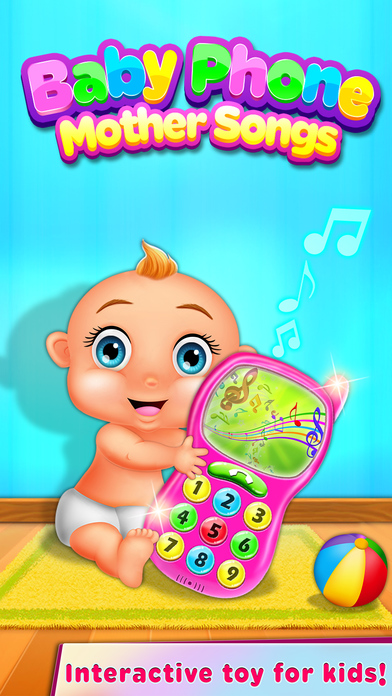 Baby Phone Mother's Songs