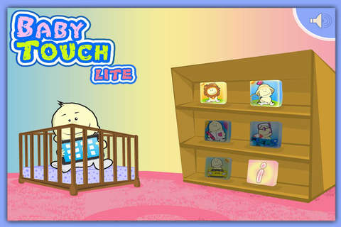 Baby Touch Lite