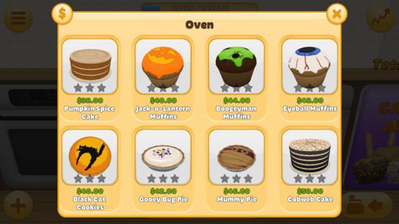 Baker Business 2 Halloween Free