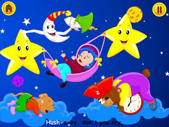 Baby Lullabies - Soothing Bedtime Songs For Kids