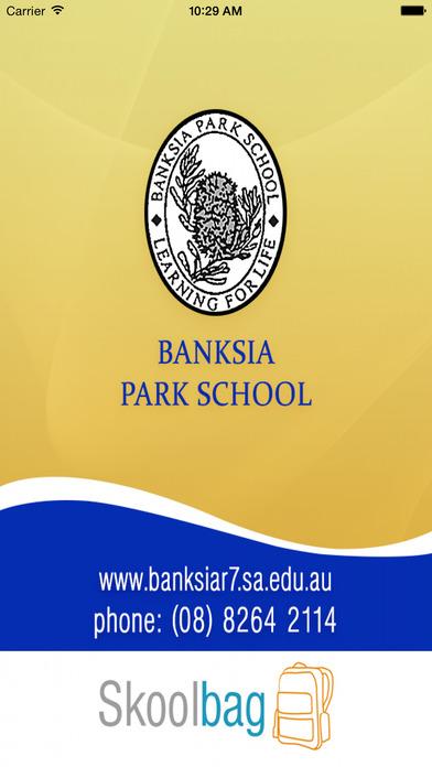 Banksia Park School R-7