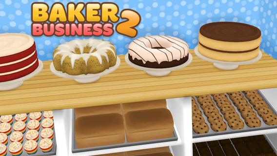 Baker Business 2 Free