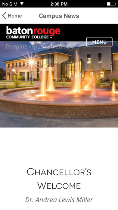 Baton Rouge Community College (BRCC)