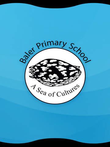 Baler Primary School - Skoolbag