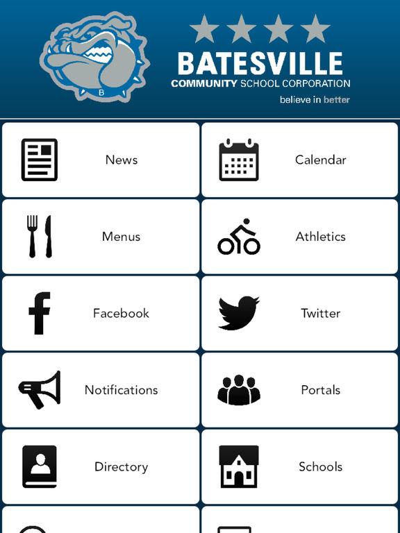 Batesville Community School Corporation