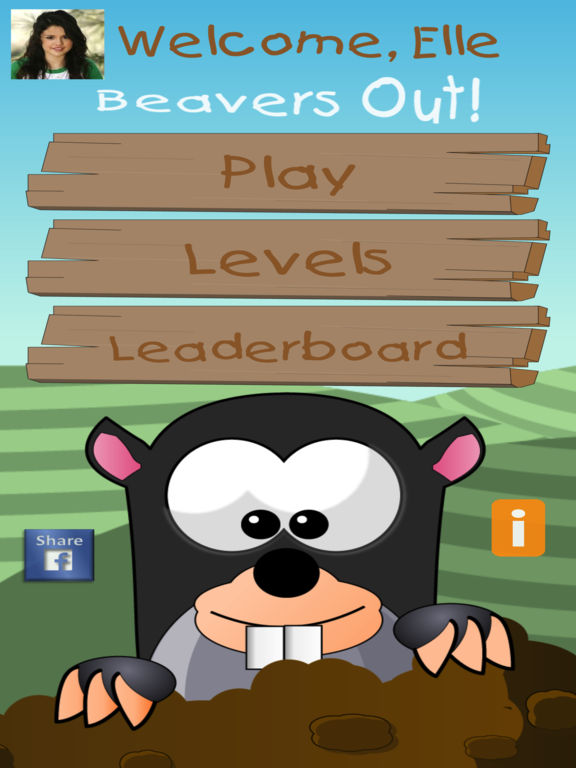 Beavers Out!