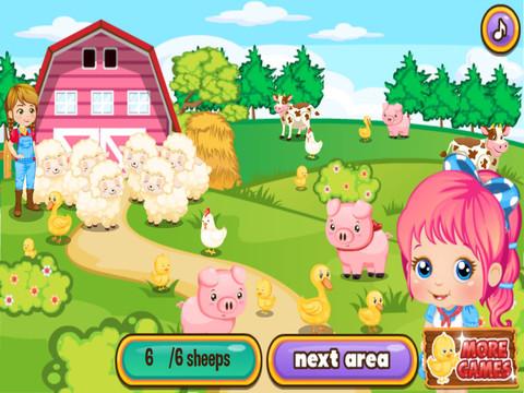 Baby Farm Life
