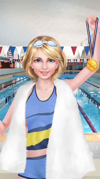 Back to School - Elite Swimming Team