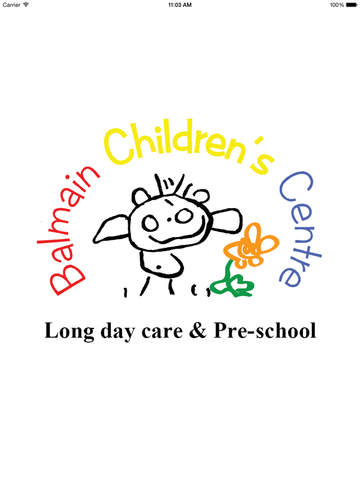 Balmain Childrens Centre