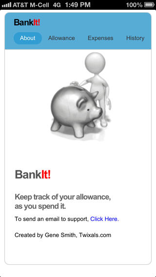 BankIt!