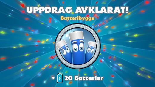 Batterijakten 2
