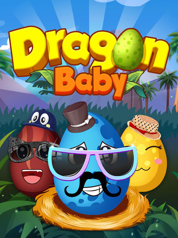 Baby Dragon - Grow and Train your Dragon Pet