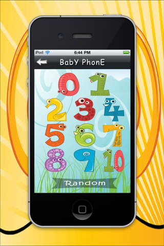 Baby Phone HD Lite