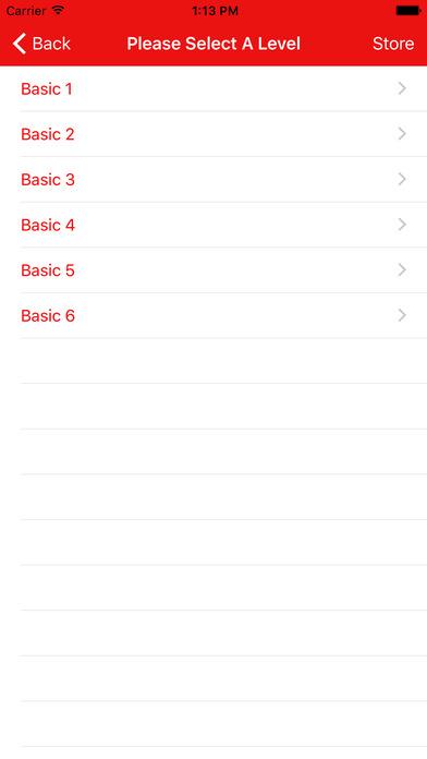 Basic 1-6