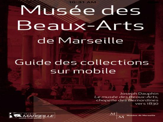 Beaux Arts Marseille
