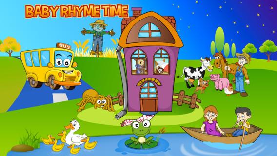 BabyRhymeTime