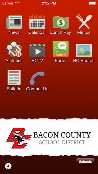 Bacon Co. SD