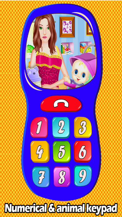 Baby Phone Mother's Song