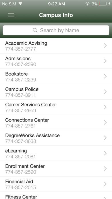 BCC Mobile App