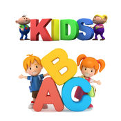 ABC Alphabet Phonics Game Free 1