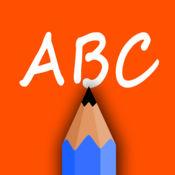 ABC写为孩子们