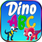 ABC Dinosaur Alphabet Phonics for Kids 1.0.0