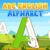 ABC English Alphabet 1