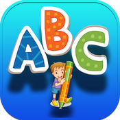 ABC Games for kids &  Learning Alphabet 1.0.1