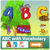 ABC英语词汇