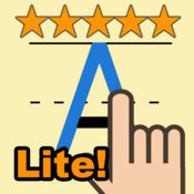 ABC 书写练习 Lite